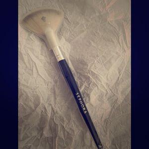 Sephora fan brush New 🍂🔥